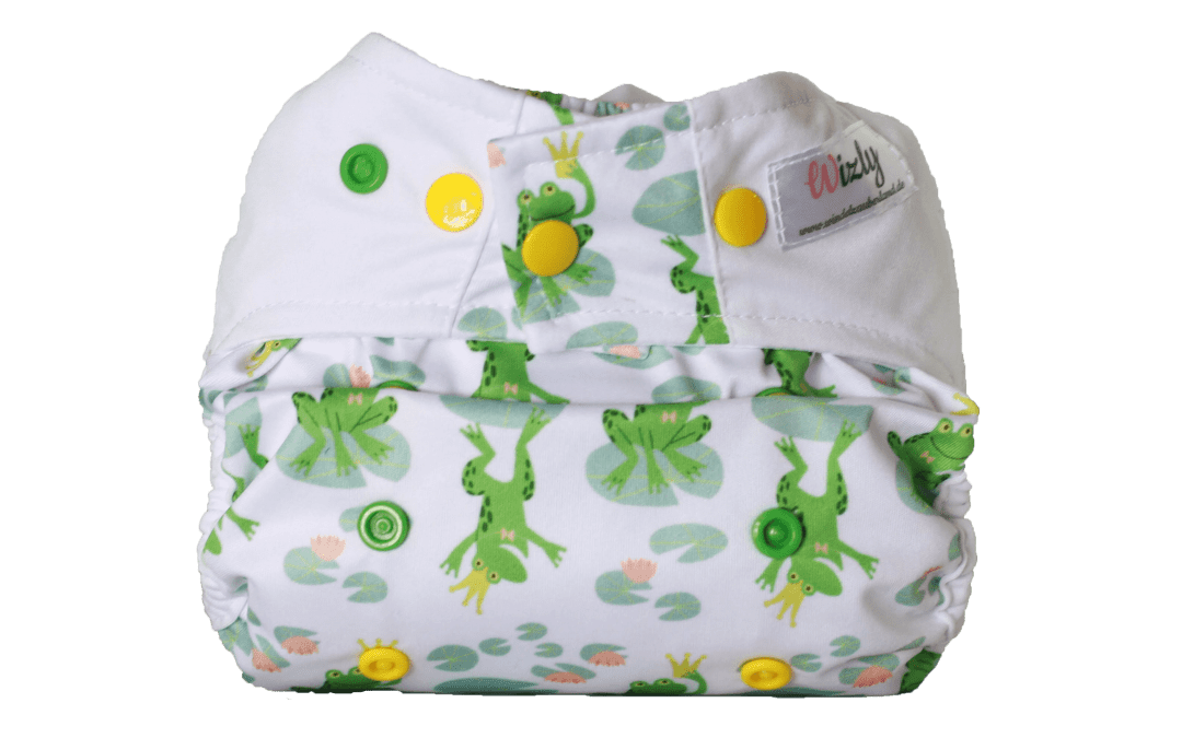 Wizly Überhose Story hour – Frog Prince