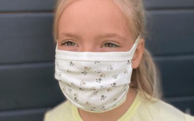 Einwegmaske: Was bringt uns unsere Gesundheit, wenn wir unseren Planeten krank machen?