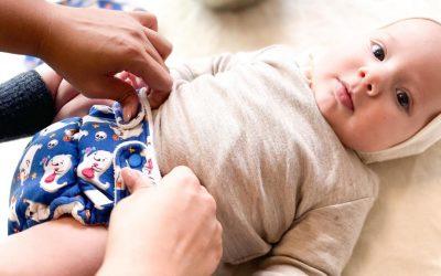 Höschenwindeln – braucht Kind das?