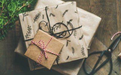Bewusstes Schenken: Nachhaltige Geschenkideen für Groß und Klein
