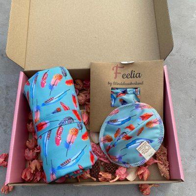 Die Geschenkbox- Für Zauberhafte MOMente