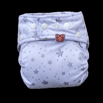 Pocketwindel Naturzauber Little Stars