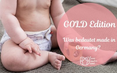GOLD Edition – Was bedeutet made in Germany?