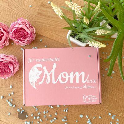 Die Geschenkbox- Für Zauberhafte MOMente - Spirit of Elephants