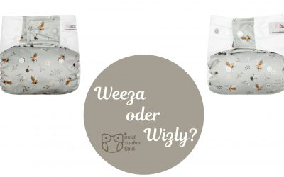 Weeza oder Wizly?