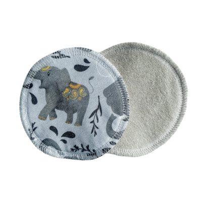 Stilleinlagen aus Wolle Spirit of Elephants